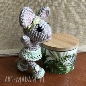 atrakcyjne zabawki myszka wyprzedaż! baletnica!