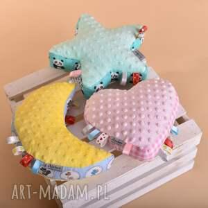 różowe zabawki zabawka sensoryczna gwiazdka