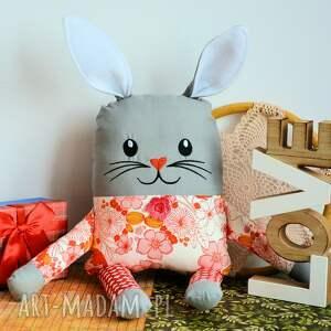zabawki: Zakręcony królik - Wiki - kwiatki