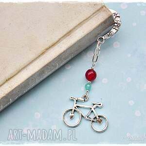 pod choinkę prezent zakładka love my bike:)
