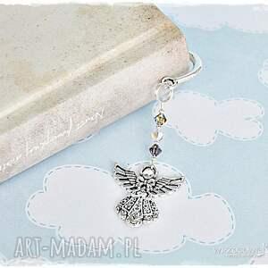 święta upominki anioł prezent na komunię świętą