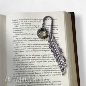 modne zakładki zakładka do książki westeros