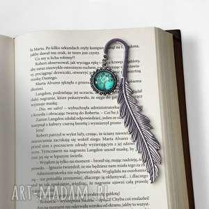 oryginalne zakładki zakładka do książki z drzewem