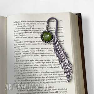 unikatowe zakładki zakładka do książki drzewo gondoru