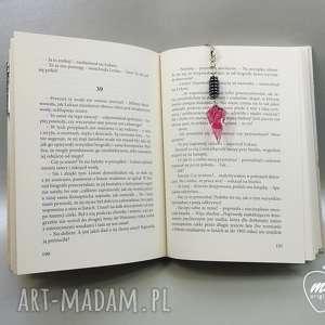 srebrne zakładki zakładka 0615 - do książki