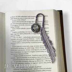 zakładki zakładka do książki komnata