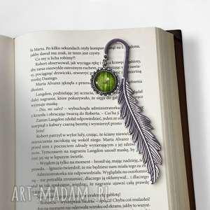 gustowne zakładki drzwi zakładka do książki hobbit
