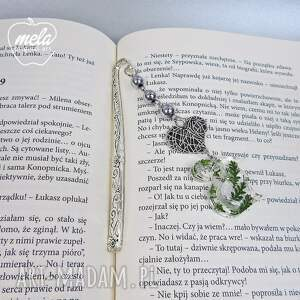 żywica 0614 - zakładka do książki