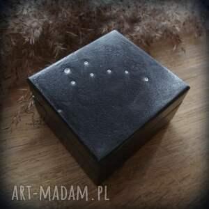 mała zakładki zestaw prezentowy nocne niebo: małe