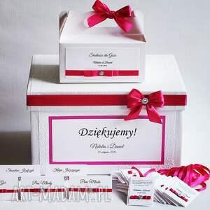 różowe zaproszenia etykietynastoly winietki na stoły weselne royal