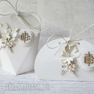 marbella ręcznie wykonane zaproszenie pudełeczka wyjątkowe i eleganckie