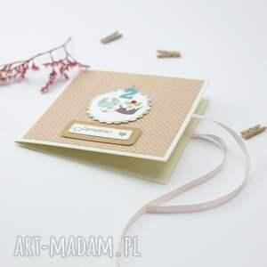 handmade zaproszenie kartka zaproszenie/kartka na urodziny
