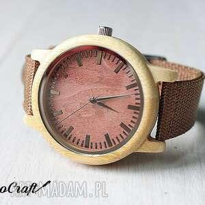 EkoCraft zegarki zegarek