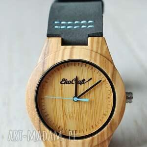czarne zegarki damski drewniany zegarek jay blue
