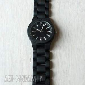 niepowtarzalne zegarki drewniany damski zegarek seria mini