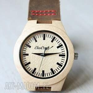 zegarki drewniany damski zegarek rhea