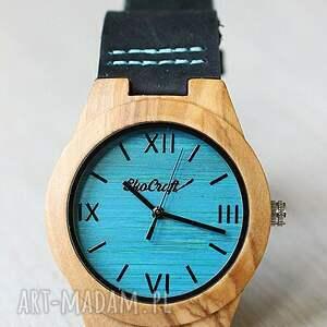 zegarki drewno damski drewniany zegarek kingfisher