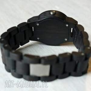 damski zegarki drewniany zegarek seria mini