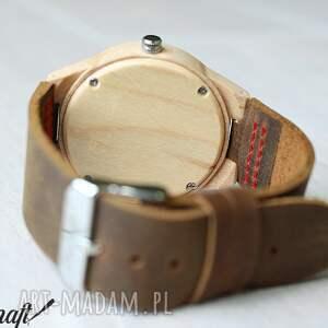czarne zegarki damski drewniany zegarek rhea