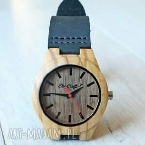 zegarki zegarek damski drewniany osprey