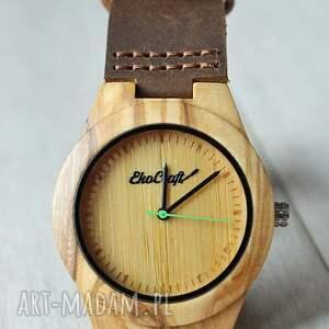 zegarki zegarek damski drewniany jay green
