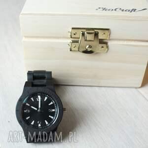 zegarki damski drewniany zegarek seria mini