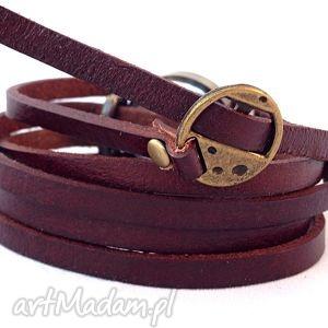 nietuzinkowe zegarki dmuchawiec - zegarek / bransoletka