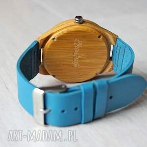 zegarki ekologiczny drewniany zegarek bike watch