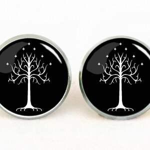 zegarek zegarki drzewo gondoru - /
