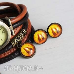 frapujące zegarki zegarek komplet - kotki