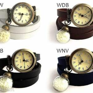 nietypowe zegarki królewski piasek