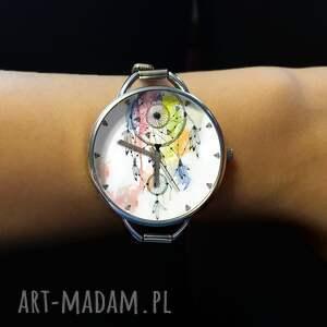 zegarki zegarek łapacz snów i - z dużą