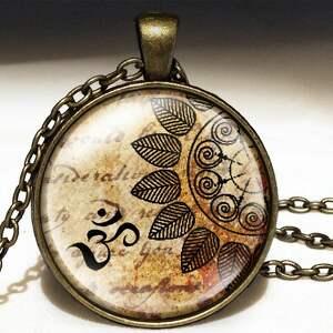 zegarek zegarki mandala - / bransoletka
