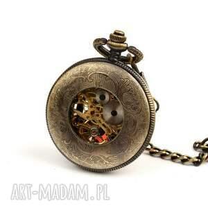 hand-made zegarki zegarek podarunek dla taty