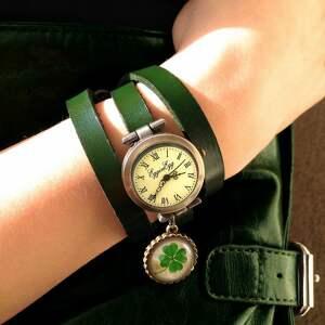 slytherin zegarki - zegarek / bransoletka