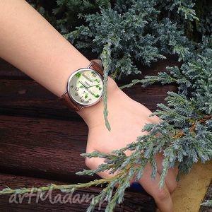 zegarki zegarek szczęśliwi czasu nie liczą