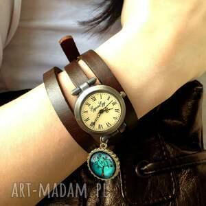 nietypowe zegarki pieczęć time lord seal - zegarek /