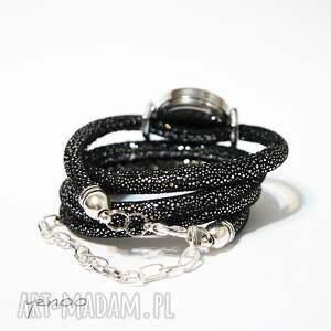 handmade zegarki zegarek oryginalna bransoletka, .
