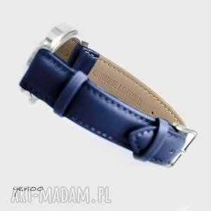 ręcznie zrobione zegarki zegarek zegarek, bransoletka - kotwica