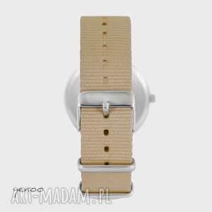 eleganckie zegarki zegarek zegarek, bransoletka - jungle