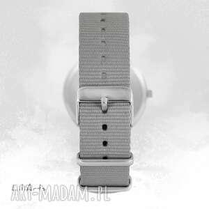 nietypowe zegarki zegarek, bransoletka - kotwica