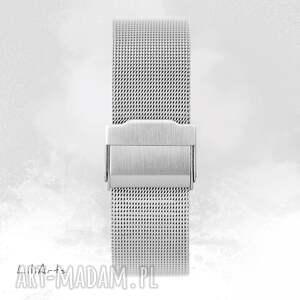 zegarki zegarek niezwykła bransoletka, z wykonaną przez