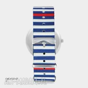 wyjątkowe zegarki zegarek zegarek, bransoletka - simple