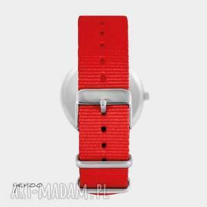 handmade zegarki zegarek zegarek, bransoletka - simple