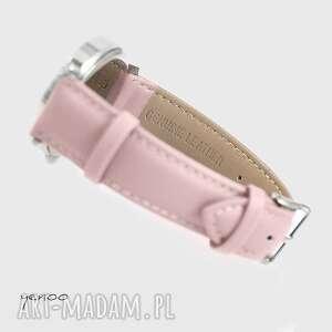 szare zegarki bransoletka zegarek, - lilia