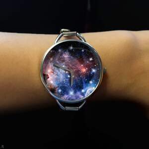 zegarki zegarek damski z bransoletą