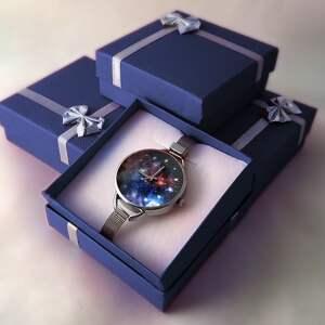zegarek zegarki damski z bransoletą