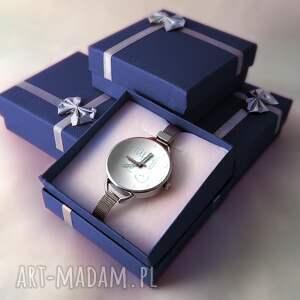 zegarki zegarek-damski zegarek damski delikatny szczęśliwy
