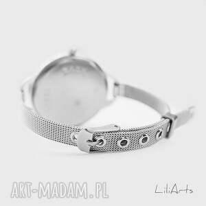 niekonwencjonalne zegarki zegarek - kotwica - summer time