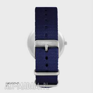 atrakcyjne zegarki zegarek yenoo - tricolor